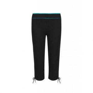 Black Womens Sports Wear-JJsoftwear