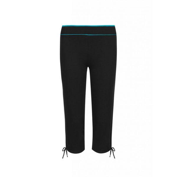 Black Womens Sports Wear-JJsoftwear