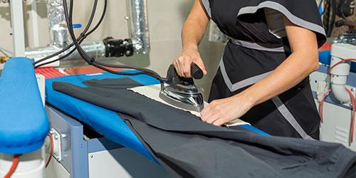 Ironing Garment Tirupur India