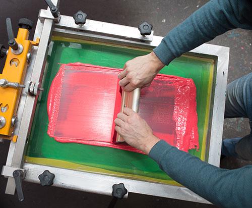 Screen Printing Tirupur